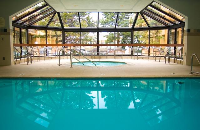 Scorcio piscina interna MsPiscina